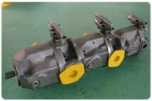 MFP100/2.6-2-1.5-10 مضخة هيدروليكية في المخزون